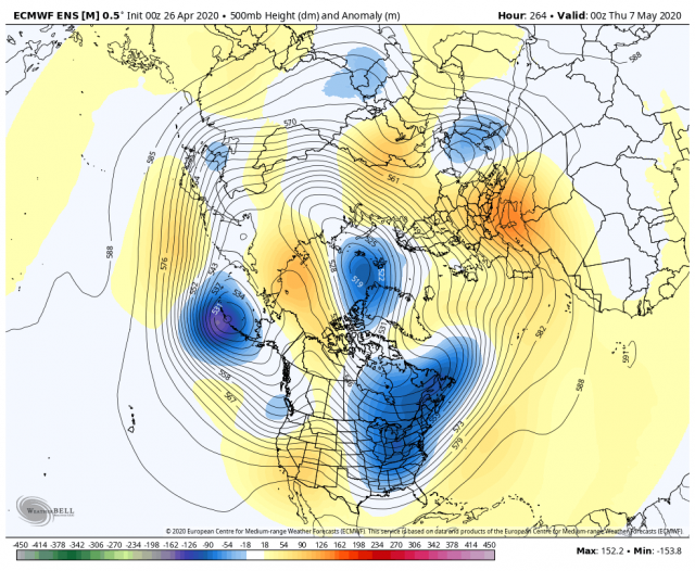 April 2020 Observations and Discussion - Page 7 Ecmwf_ensemble_avg_nhemi_z500_anom_8809600(1)